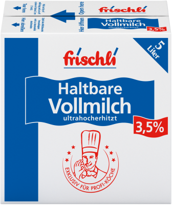 H-Milch 3,5 %